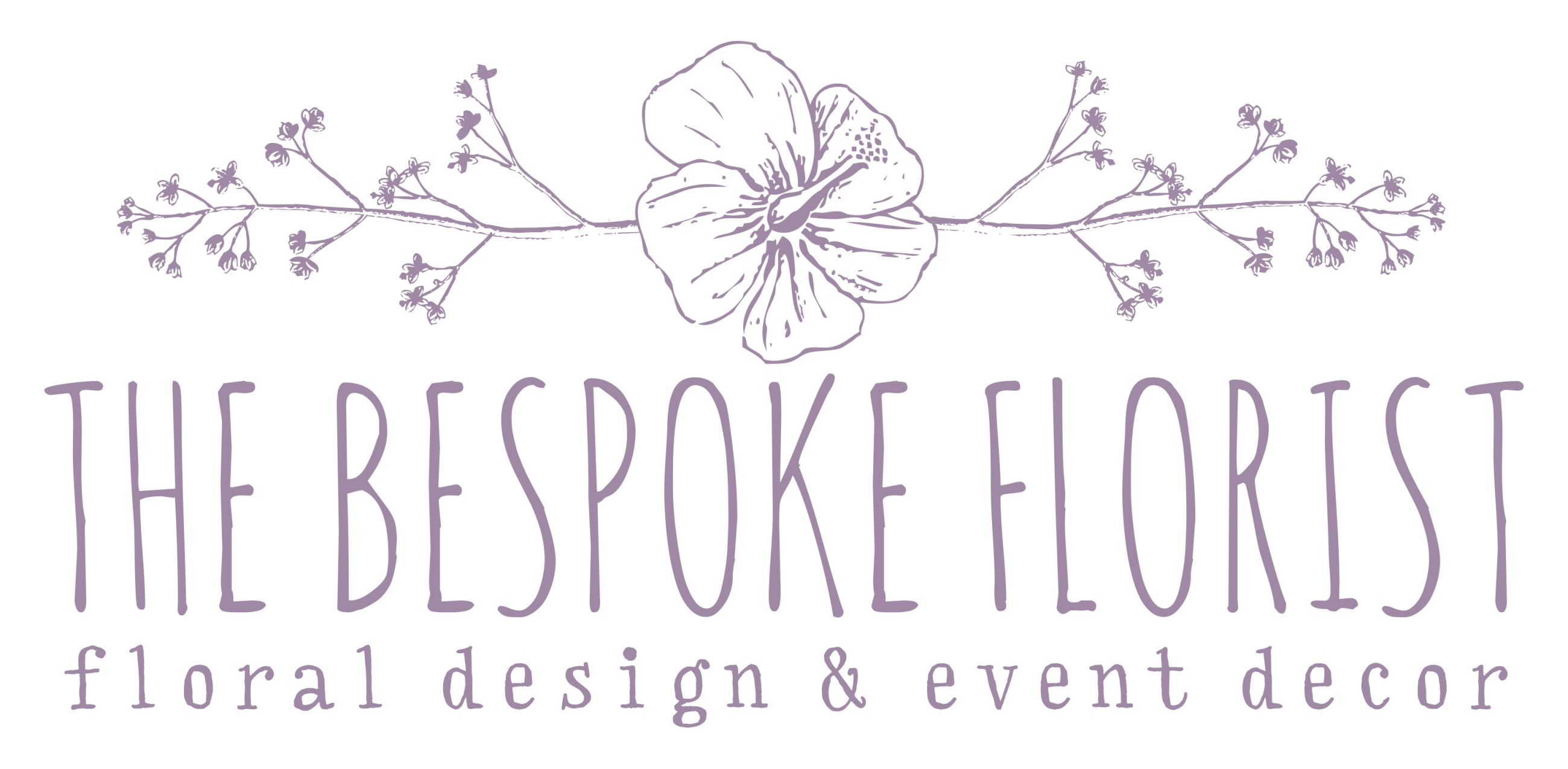 Bespoke Flowers Silk Flower Hire Packages